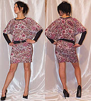 Летнее женское платье  Медини 42-44 размер