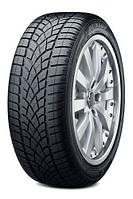 Шины DUNLOP 245/45 R18 100V XL Run Flat SP Winter Sport 3D