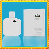 Lacoste Eau De Lacoste L.12.12 Blanc for Men (бел.), edt, 100 ml