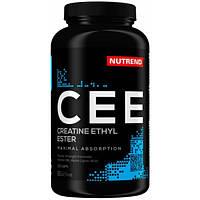 Nutrend Креатин Nutrend Creatine Ethyl Ester, 120 капс.
