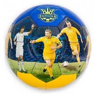 Мяч футбольный LOTTO сувенирный УКРАИНА