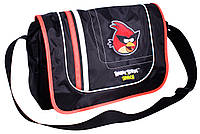 "Сумка молодежная Cool For School AB03850  ""Angry Birds Space"" через плечо, горизонтальная, 370х240х100"