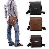 Красивая мужская сумка Polo