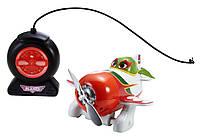 Радиоуправляемая модель Дисней Летачки Ель Чупакабра Disney RC Planes Mini Rides El Chupacabra Remote Control