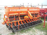 Сеялка зерновая СЗ 3.6 и СЗ 5.4