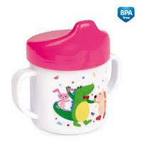 Чашка - поильник тренировочная (кружка) Canpol Babies канпол