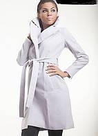 Женское кашемировое пальто е411, фото 1
