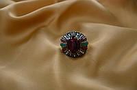 Турецкий перстень в османском стиле,бижутерия
