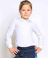 Блуза камни детская