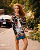 Пиджак для женщин стильный