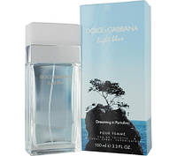 Женская туалетная вода Dolce&Gabbana Light Blue Dreaming in Portofino