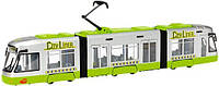 Машинка Трамвай Городской Dickie 3315105Z