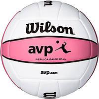 Волейбольный мяч Wilson AVP REPLICA VBALL SS14 (арт. WTH46700X)