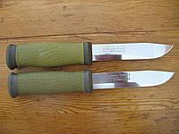 Нож финка Morakniv Mora супер сталь!