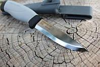 Универсальный нож финка Mora Morakniv Robust
