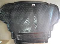 Коврик пластиковый в багажник Toyota Camry 50, 2011=>