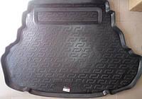 Коврик резиновый в багажник Toyota Camry 50, 2011=>