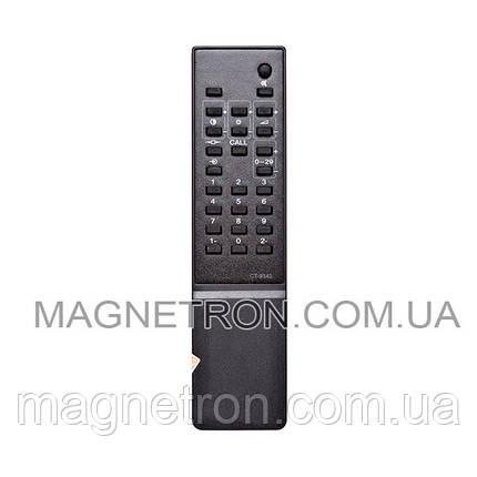 Пульт дистанционного управления для телевизора Toshiba CT-9340, фото 2