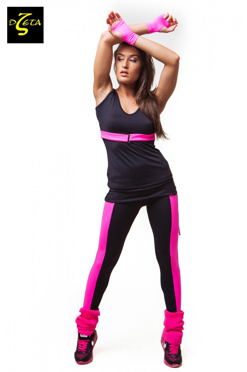Женская Одежда Для Фитнеса Интернет Магазин