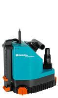 Насос для чистой воды Gardena 9000 аquasensor Comfort (01783)