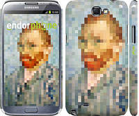 "Чехол на Samsung Galaxy Note 2 N7100 Vincent van Gogh ""2798c-17"""