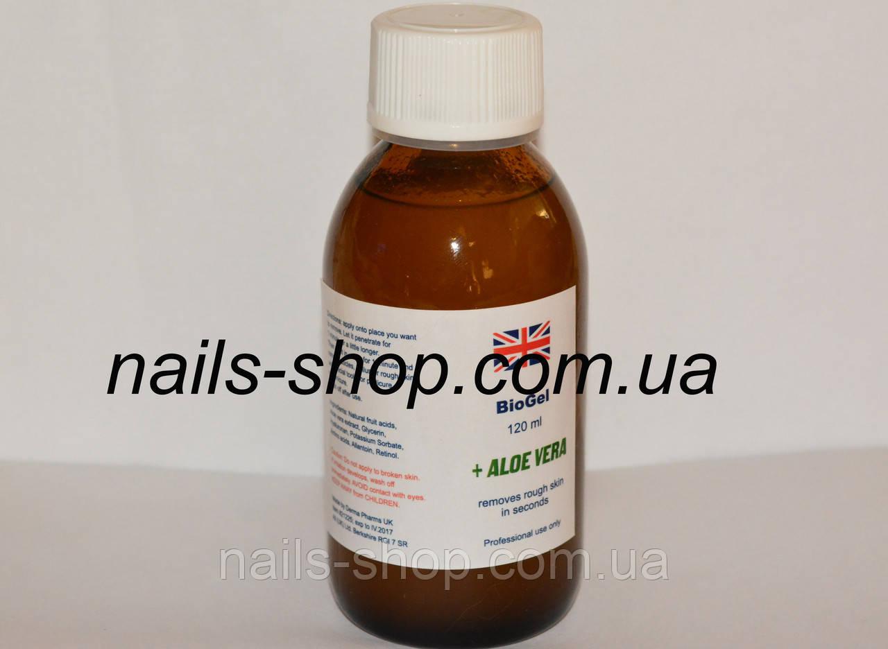 Фруктовая кислота для педикюра как пользоваться отзывы