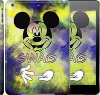 "Чехол на iPad 5 (Air) Swag. Mickey Mouse v2 ""1070c-26"""