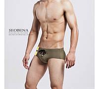 Тренд сезона – модные хипсы и боксёрки от Seobean, качество/стиль для современных мужчин