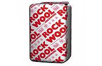 Минеральная вата Rockwool ROCKMIN  50х1000х600 мм 10,8 м2/упаковка