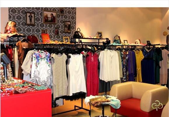 рынок брендовой одежды в шеньчжене