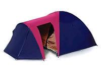 Палатка четрырехместная