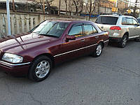 Дефлектора окон Mercedes Benz C-klasse Sd (W202) 1993-2000