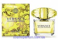 Туалетная вода Versace - Yellow Diamond (30мл.)