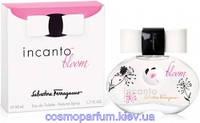 Туалетная вода Salvatore Ferragamo - Incanto Bloom (100мл. ТЕСТЕР)