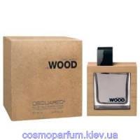 Туалетная вода Dsquared2 - He Wood (50мл.)