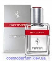 Туалетная вода Ferrari - Red Power (75мл.)