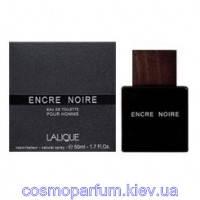 Туалетная вода Lalique - Encre Noire Pour Homme (100мл.)