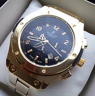 Наручные мужские часы Hublot Gold, интернет-магазин часов