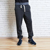Спортивные штаны теплые Red and Dog Pou Charcoal