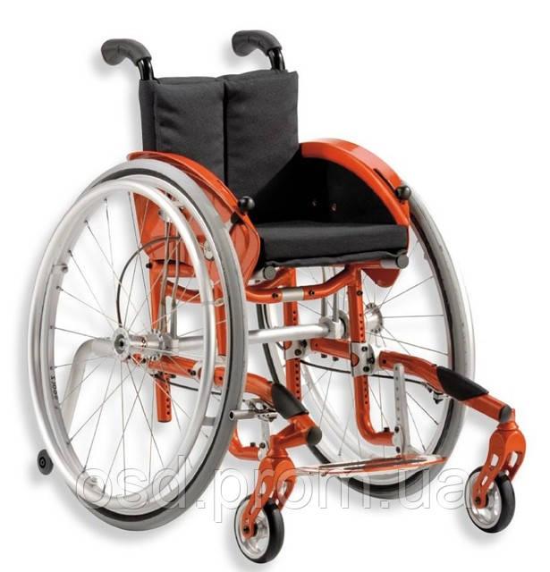 детская инвалидная коляска катерина