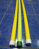Палка гимнастическая (штанга) 1,1 м