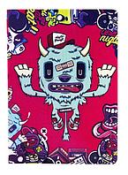 Чехол Paint Case Daft Punk для iPad Air 2