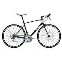 Шоссейный велосипед Giant Defy 2 темно-серый M (GT 15)