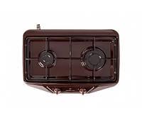 Кухонная плита газовая Greta 1103B кор.