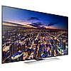 Телевизор Samsung UE55HU8580 (1200Гц, UltraHD 4K, Smart,Wi-Fi, 3D, ДУ Touch Control,изогнутый экран)