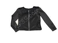 Пиджак школьный качественный  122 рост