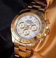 Кварцевые часы Rolex Daytona