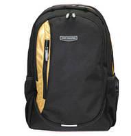 Рюкзак школьный Dr.Kong черный Z159