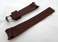 Ремешок к часам TAG heuer коричневый