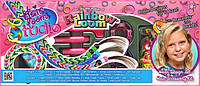 Набор Плетение украшений для прически RAINBOW LOOM (R0054)